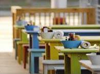 Alabama Gulf Coast Restaurants - Sugar Sands Realty & Management Inc.