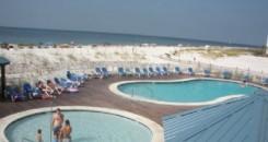 Sugar Beach Pool