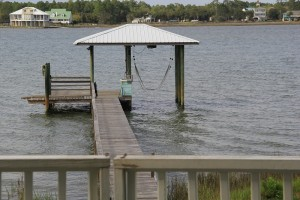 Waterfront Home Properties in AL - Sugar Sands Realty & Management Inc.