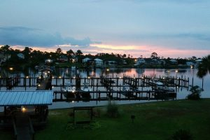 Boating Vacations in AL - Sugar Sands Realty & Management Inc.